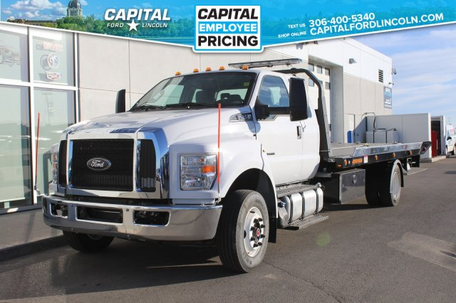 New 2018 FORD TRUCK S-DTY F-650