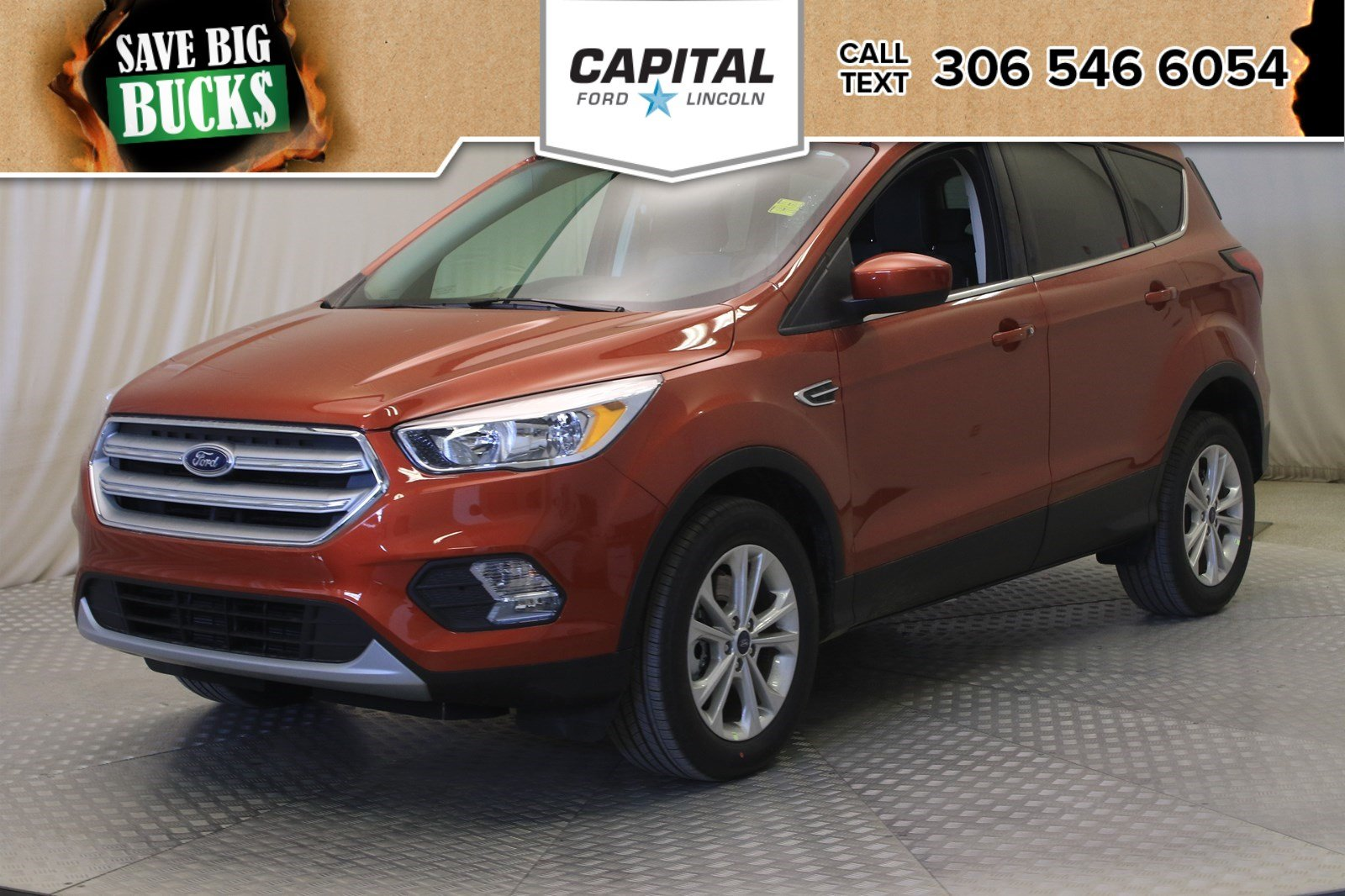 Ford Escape Lease >> New 2019 Ford Escape Se Lease For 335 Month 0 Down Sport Utility