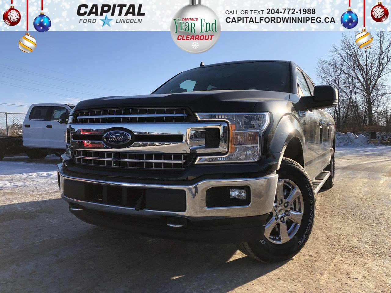 ford   xlt supercrew pickup  regina p capital ford lincoln