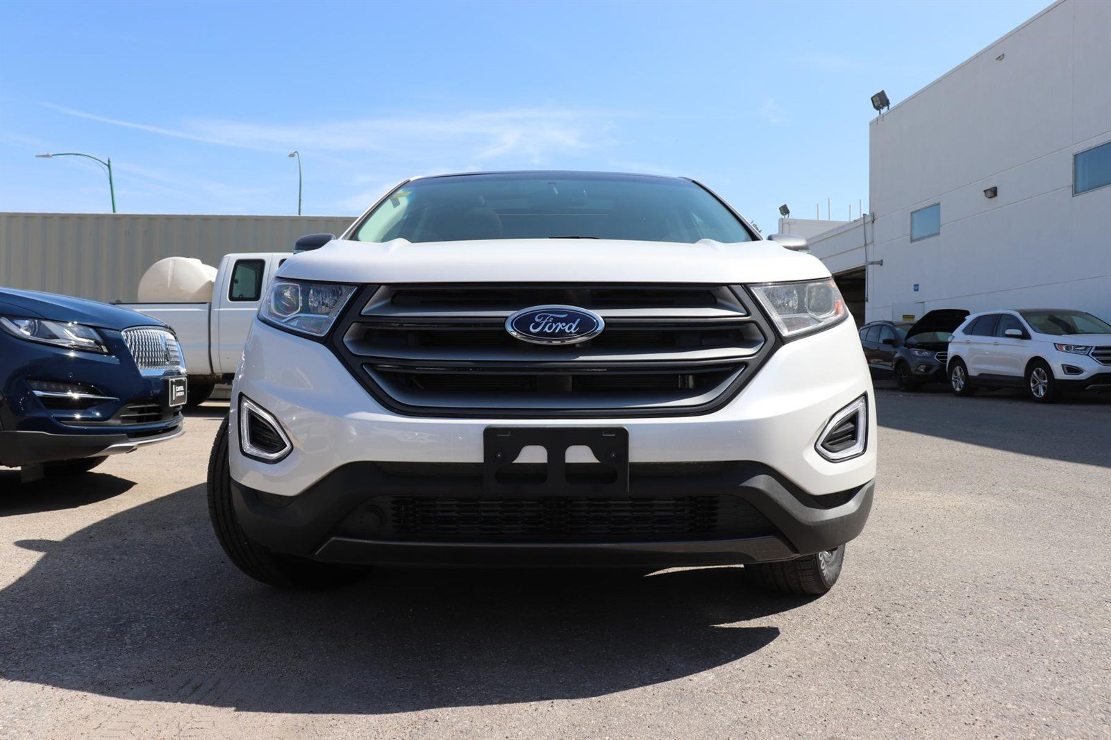 New Ford Edge Sel Sport Utility In Regina Capital Ford Jpg X Ford Edge Alternator Replacement