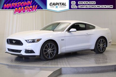 New 2017 Ford Mustang GT RWD 2 Door Coupe </br> Stock: R1900