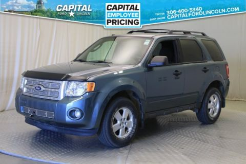 Pre-Owned 2012 Ford Escape XLT **New Arrival**