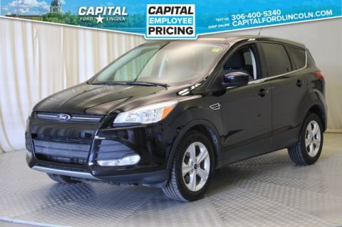 Pre-Owned 2016 Ford Escape SE EcoBoost™ 4WD
