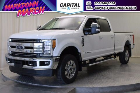 New 2017 Ford F-250 Diesel Lariat 4WD </br> Stock: R1756