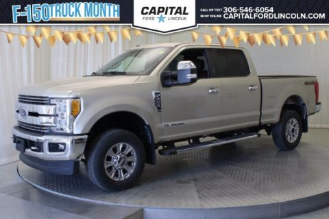 New 2017 Ford F-250 Diesel Lariat 4WD </br> Stock: R1513