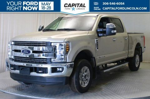 New 2018 Ford F-250 Diesel 4WD </br> Stock: T624