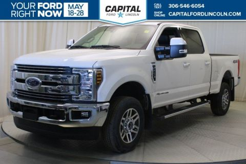 New 2018 Ford F-250 Diesel 4WD </br> Stock: T825