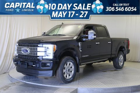 New 2019 Ford F-350 Diesel