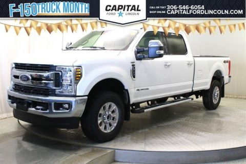 New 2018 Ford F-350 Diesel 4WD </br> Stock: T278