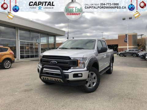 New 2019 Ford F-150 XLT*Save over $16500!*Navigation*Heated Seats*Sport*5.0L