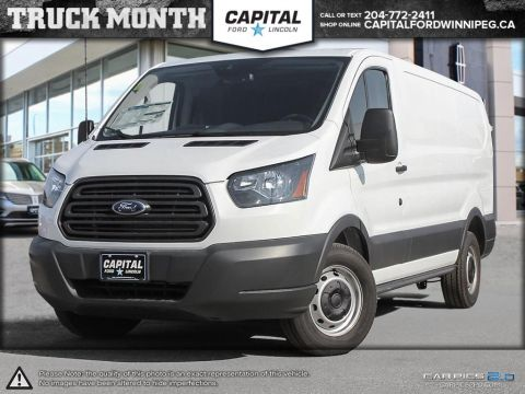 New 2017 Ford Transit Cargo Van T-150 RWD Mini-van, Cargo </br> Stock: P1341