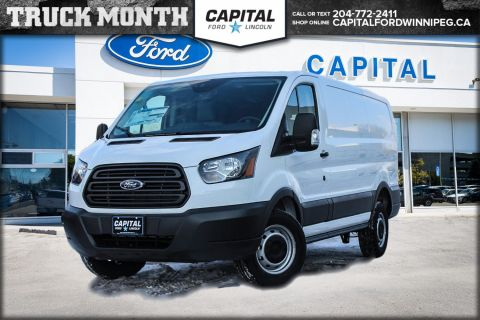 New 2018 Ford Transit Van T-250 RWD Mini-van, Cargo </br> Stock: P1563