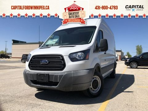 New 2019 Ford Transit Van Only $324bw!*XLT*High Roof Cargo*Vinyl Floor*Reverse Camera*3.5L
