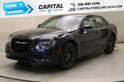 Pre-Owned 2019 Chrysler 300 300S AWD