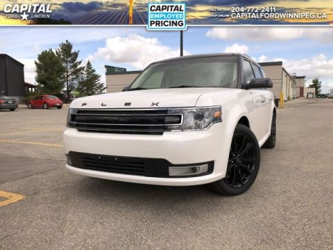 New 2019 Ford Flex SEL*Only $343 bw!*Bluetooth*AWD*Vista Roof*6 Seater*Remote Start