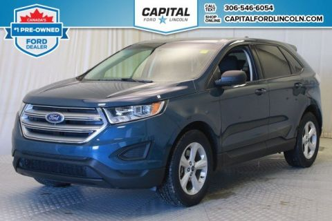 Pre-Owned 2016 Ford Edge SE * AWD * Back Up Camera *