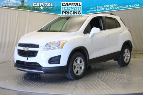 Pre-Owned 2015 Chevrolet Trax LT AWD