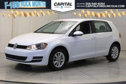 Pre-Owned 2015 Volkswagen Golf HB FWD Hatchback </br> Stock: 88102B
