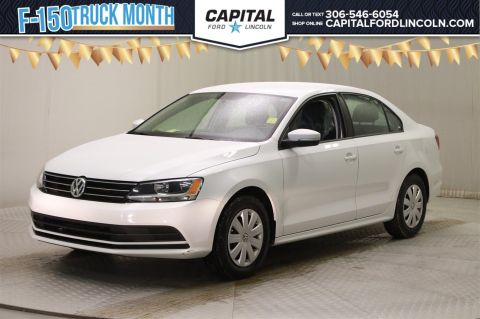 Pre-Owned 2016 Volkswagen Jetta Sedan FWD 4 Door Sedan </br> Stock: 88440A