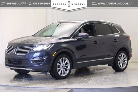 Pre-Owned 2015 Lincoln MKC AWD </br> Stock: R2189A