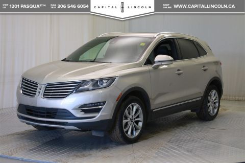 Pre-Owned 2015 Lincoln MKC AWD AWD </br> Stock: P521B