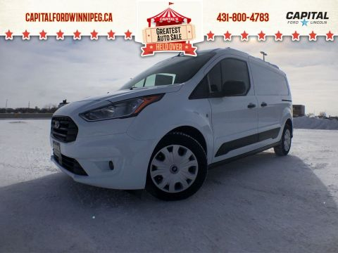 New 2019 Ford Transit Connect Van Save $6 000!*XLT*Navigation*Rearview Camera*Sliding doors